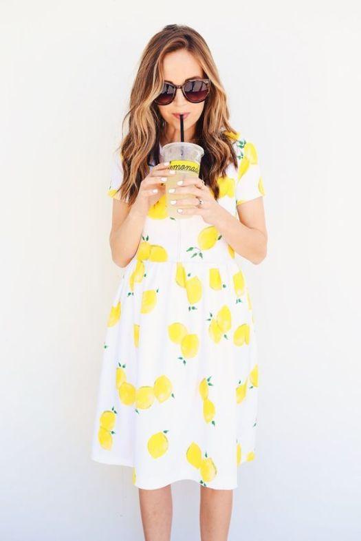 lemon klein
