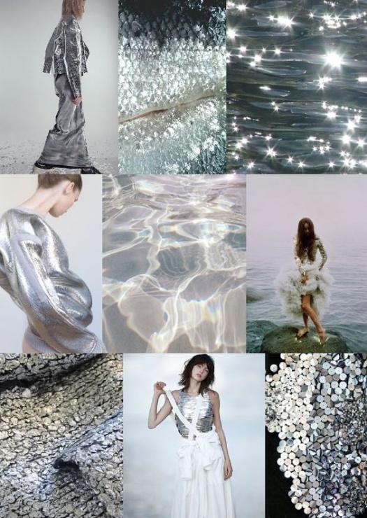 sea silver