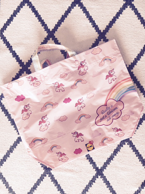 Unicorn Littlebag