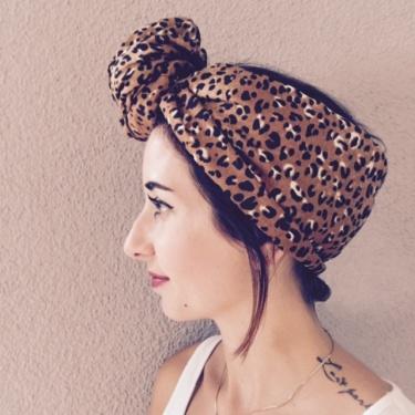 turban leo seite