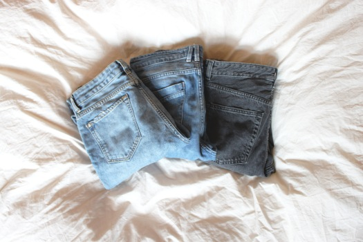 3 jeans