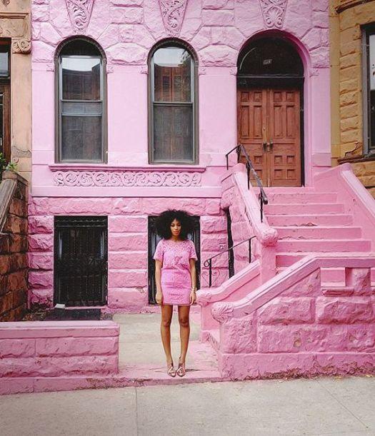 pink bild
