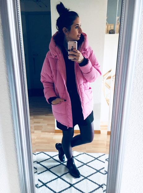 pink jane